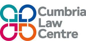 Cumbria Law Centre Logo