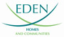 Eden Homes Logo