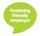 Fostering Friendly Employer Logo